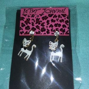 😺 earrings